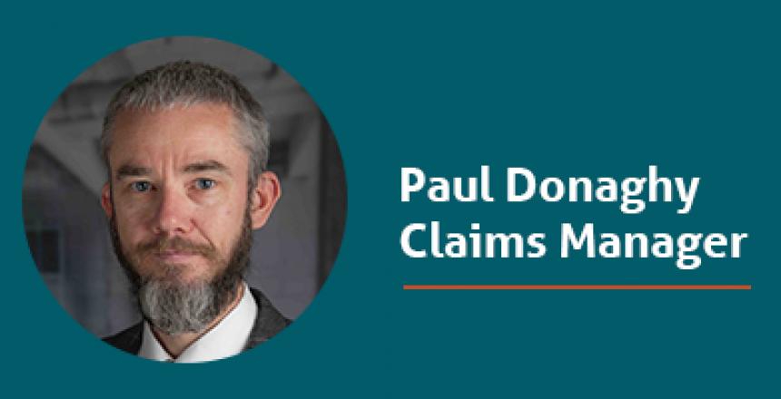 Paul Donaghy